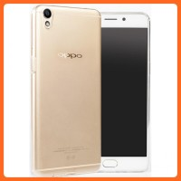 Oppo R9 Plus - Transparan - Ultra Thin TPU Case for Oppo