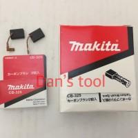 Carbon Brush MAKITA CB 325 / ARANG / Spul / Sepul / Bostel / kul