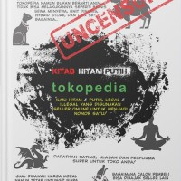 Kitab Hitam Putih Tokopedia - Uncensored
