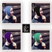 CIPUT NINJA Ciput anti budeg Ciput rajut inner hijab Ciput anti pusing