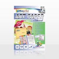 BLUEPRINT Kertas Art Paper A4 150 gsm