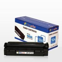 BLUEPRINT Toner Cartridge BP-HP12A (HITAM)
