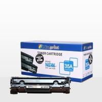 BLUEPRINT Toner Cartridge BP-HP35A (HITAM)