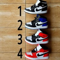 NIKE AIR JORDAN 1 RETRO MEN