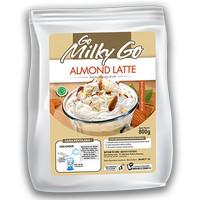 Go Milky Go Almond Latte - Bag 800gr FS