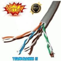 Kabel LAN meteran Murah - UTP Cat 5 cat5 cat5 Jaringan - Netwo MURAH