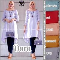 baju Blouse Atasan wanita muslim terbaru