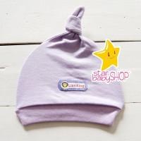 Topi Bayi Newborn 0-6M Kupluk Bayi Topi Bayi Baru Lahir Newborn