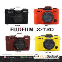 Silicone Case XT20 Fujifilm Karet Fuji Silicon XT-20