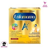 ENFAMAMA Susu Ibu Hamil Menyusui Coklat Cokelat Box 400g / 400 g