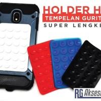 Tempelan HP / Handphone / Gojek holder gurita Tentakel 3M