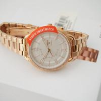Jam Tangan Fossil Original / Fossil Smart Watch Smartwatch FTW1208
