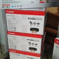 PRINTER CANON IP 2770 - GARANSI RESMI - DISASS JOGJA