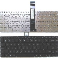 Keyboard Laptop ASUS N46 N46VB N46VJ N46VM N46VZ