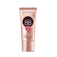 Maybelline Bb Cream Super Cover - 01 Natural 30 ml