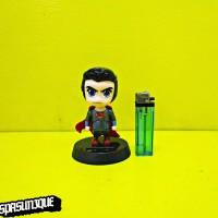 Pajangan Solar Figure Superman