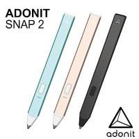 Adonit Snap Fine point phone stylus white putih black hitam stilus hp
