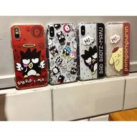 Coolpad Roar Fancy Max Note Sky Sky 3 Mini Plus BADTZMARU CASE HP