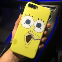 Coolpad Roar Fancy Max Note Sky Sky 3 Mini Plus SPONGEBOB CASE HP