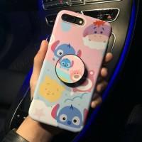 Samsung A9 C5 C7 C9 Pro Xiaomi Pocophone F1 TSUM POPSOCKET CASE HP