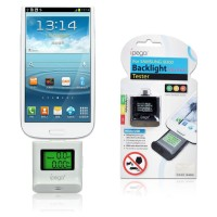 Ipega Alcohol Tester for Smartphone - PG-Si017 - White