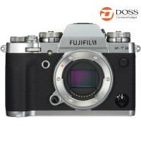 Harga fujifilm x t3 mirrorless digital camera body only | Pembandingharga.com