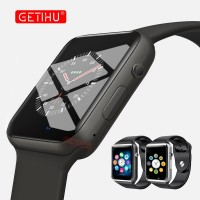 ORI IMPORT GETIHU Smart Watch Smartwatch For Apple iPhone Digital