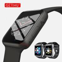 ORI IMPORT GETIHU Smart Watch Smartwatch For Apple iPhone Digital