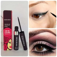 [ ESENSES Eyeliner ] ESENSES EYELINER Stay On Eyeliner Waterproof BPOM