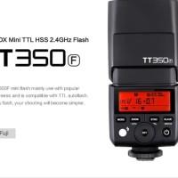 GODOX MINI FLASH TT350 FOR SONY,FUJI