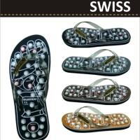 Sandal Glisten Swiss