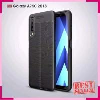 Case Samsung A9 2018 4 Kamera 4 Camera Auto Focus Leather Sintetik