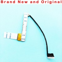New Original LCD CABLE GIGABYTE P27K P2742 P2742G LAPTOP LCD LVDS SCRE