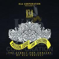 DVD PLC (Passion, Love & Culture) - KLa Project