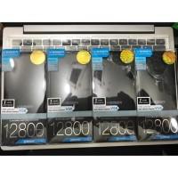 Powerbank veger 12800mAh v58 slim original garansi resmi 1tahun /