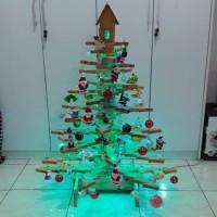 Pohon Natal Terbaru 20018