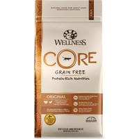 Wellness CORE Grain-Free Original Formula Dry Cat Food, 0.9kg