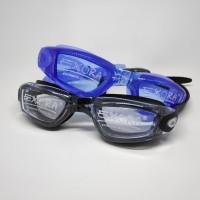 Kacamata renang minus exora