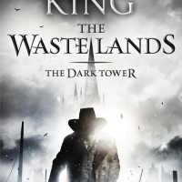 The Dark Tower III: The Waste Lands (by Stephen King) - ebook.id