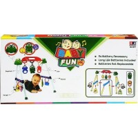 Dijual Baby Playgym Musical Lokal ( Made In Indonesia ) Kualitas