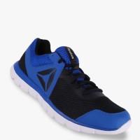 Sepatu Running Reebok Crossfit Astro Runner Hitam Original Asli Murah