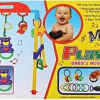 Playgym Musical - Playgym Saja