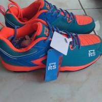 Menarik Sepatu Sport Bulutangkis Rs Size 39-43