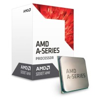 Processor AMD Bristol Ridge A8-9600 - AM4 Box - 4 Core Limited