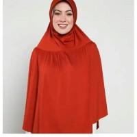 Hijab Jilbab Bergo Instan Syari SAIDA DAZATTA TAFIA by ELZATTA