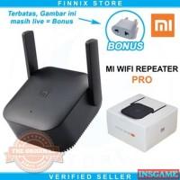 Xiaomi Mi WiFi Repeater Pro / Wifi Amplifier Wireless / Wifi Extende
