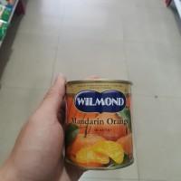 Wilmond Mandarin Orange/Jeruk Kaleng 312 gr
