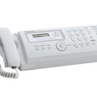 Panasonic Facsimile / Fax KX-FP206CX