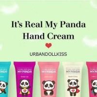 Jual Urban Doolkiss Korean Hand Cream Cosmetic Murah