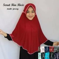 hijab instan ria ricis